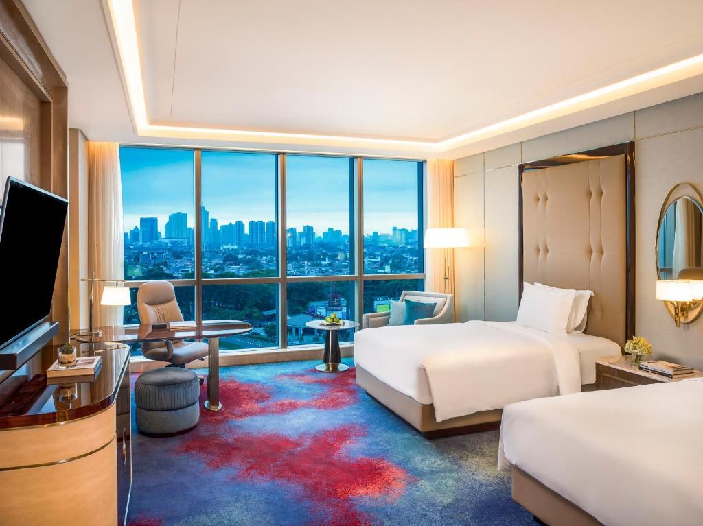 Intercontinental Hotels Jakarta Pondok Indah Jakarta Updated 2021 Prices