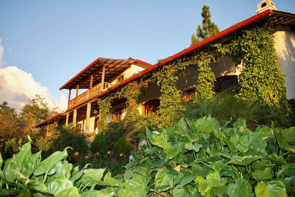 Villa La Pila Apaneca El Salvador Booking Com