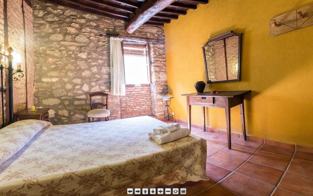 Casa Rural Las Martas