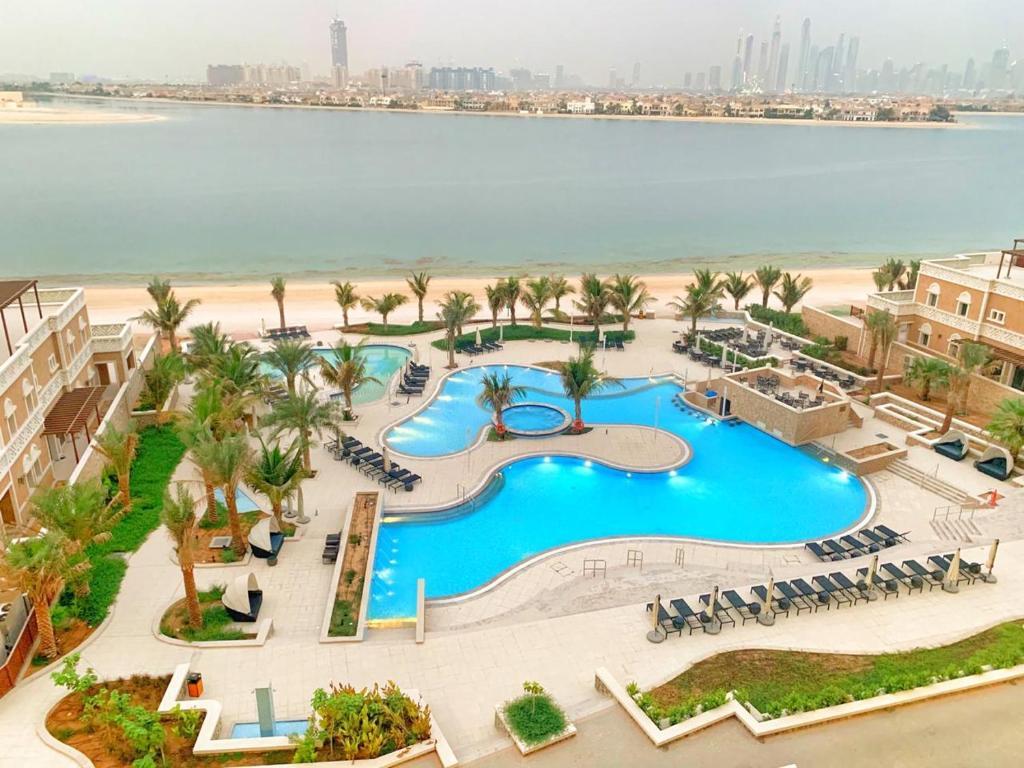 Дубай прайват бич продажа квартир в португалии у моря недорого