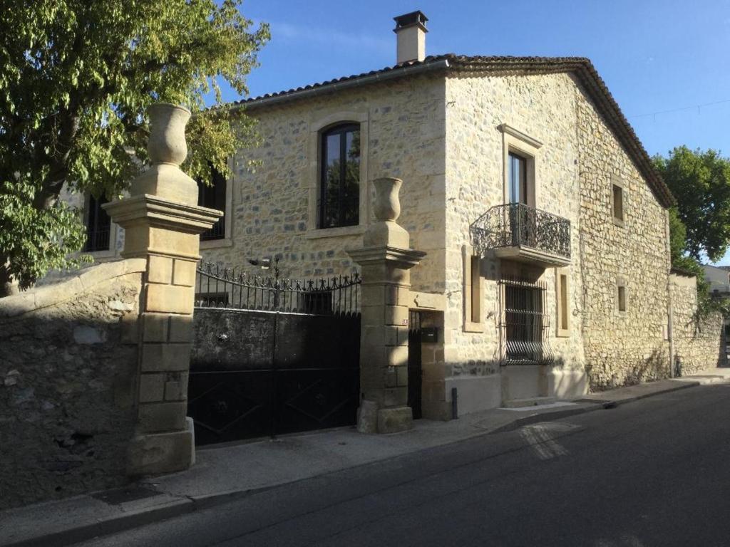 Maison De Maitre Cevenol Moulezan Updated 2021 Prices