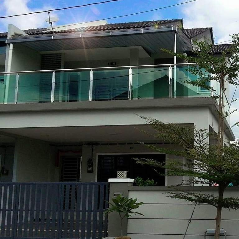 Ipoh L Homestay Ipoh Booking Com