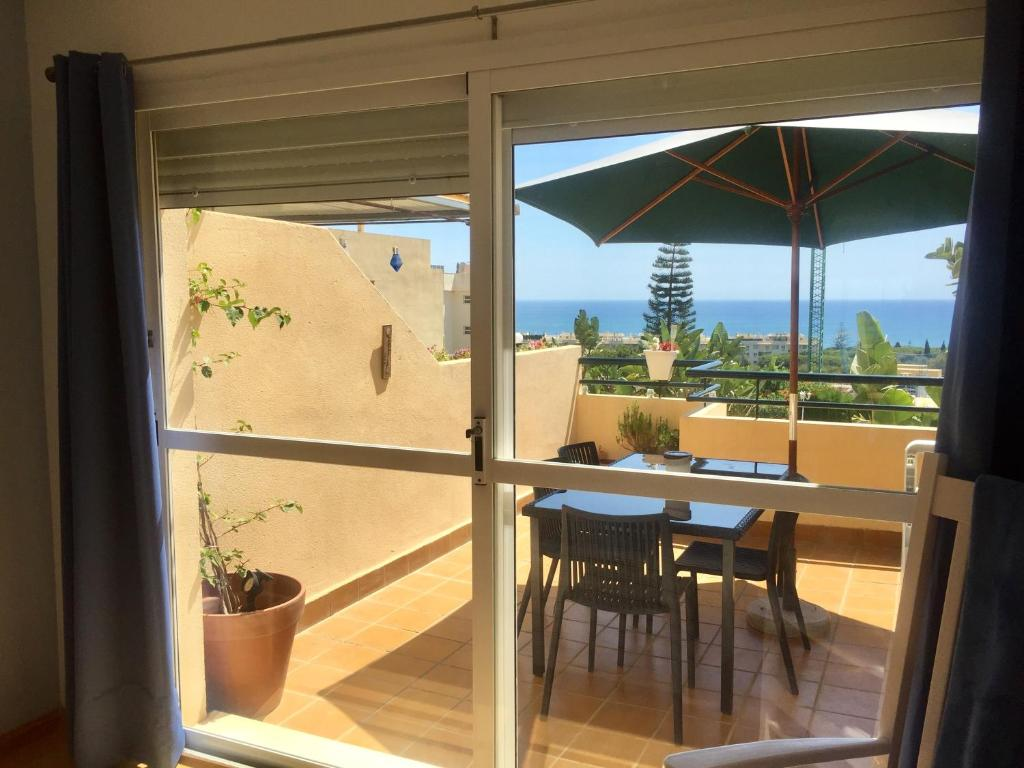 Duplex-Townhouse en Marbella - vistas al mar -sea view - 3
