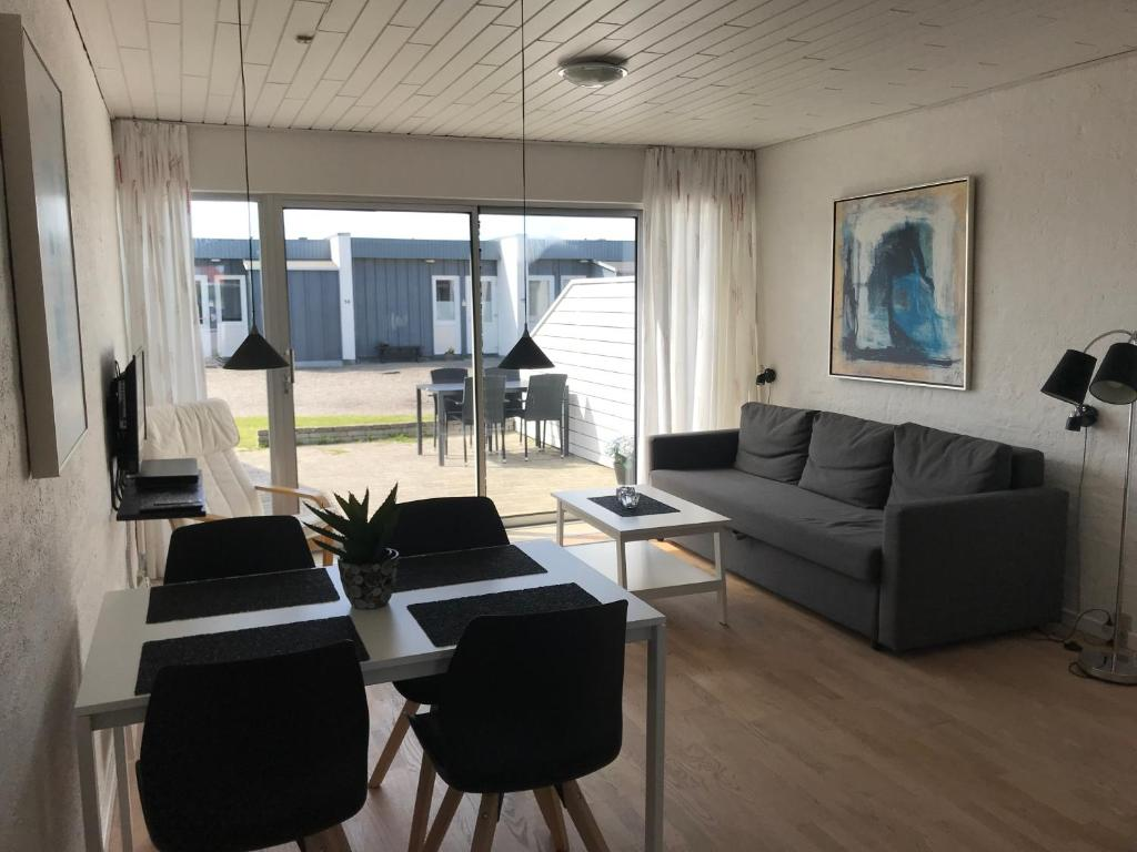 Agger Tange Holiday Centre