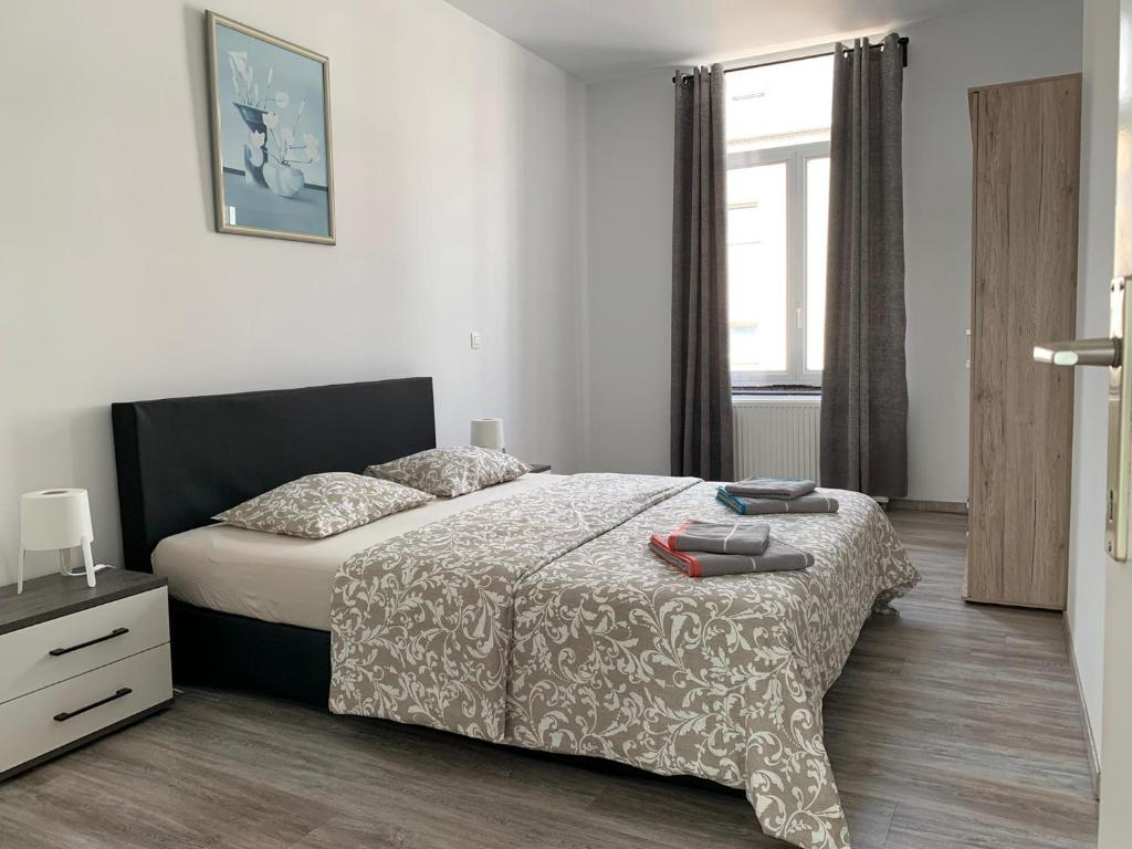Modern Apartment Second Floor Brussels 8 9 10 Updated 2021 Prices