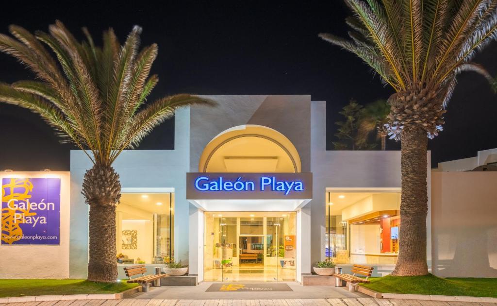 Apartamentos Galeon Playa - Laterooms