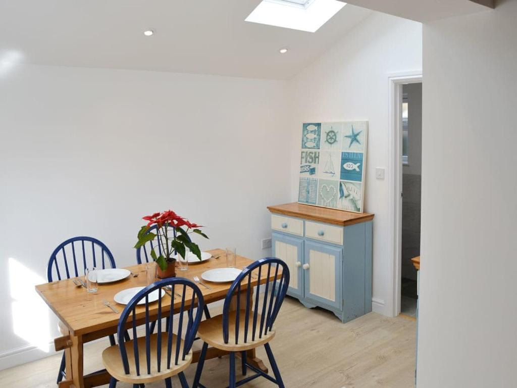 Beach Cottage - Laterooms