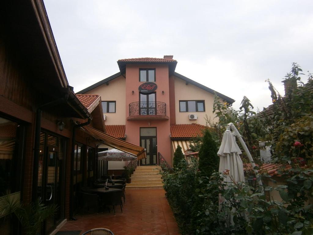 Evia Hotel Berkovitsa, Bulgaria