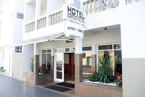 Castelo Palace Hotel