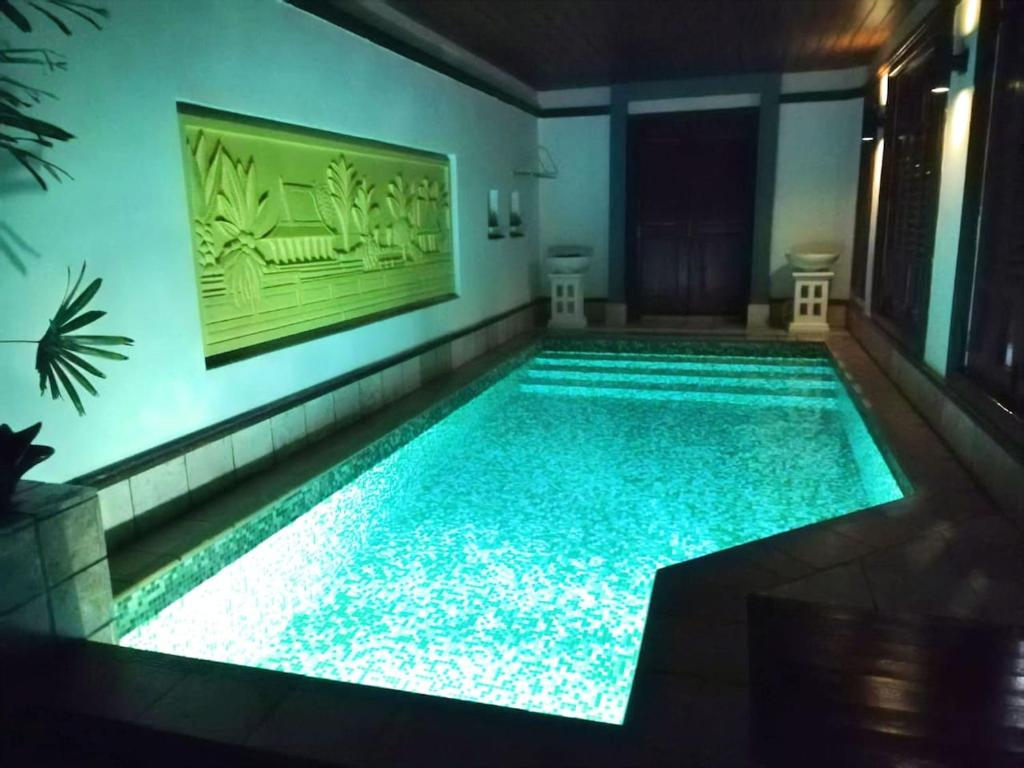 Port Dickson Private Pool Villa Water Chalet Port Dickson Malaysia Booking Com