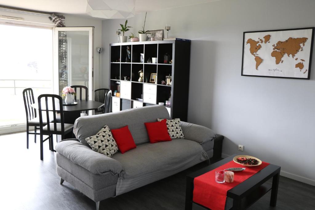 Appartement 3 pièces Disney/Paris