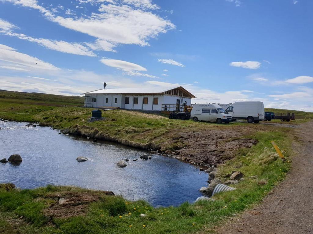 Bjarnastaðir Guesthouse
