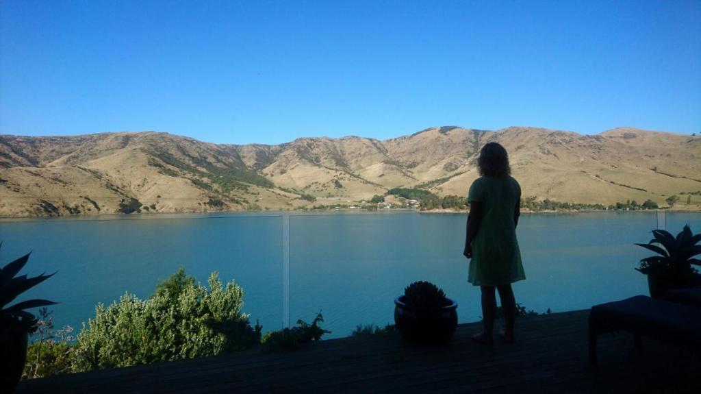 Port Levy B & B Christchurch