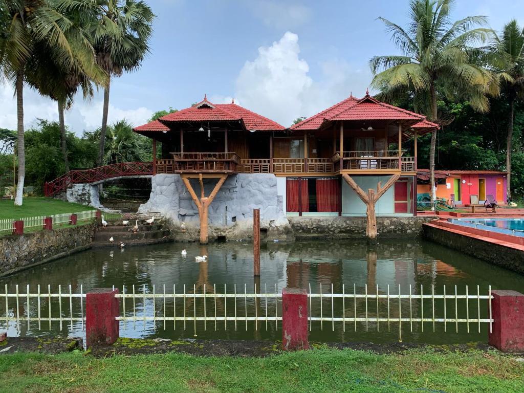 Udaya Ayurveda Resort