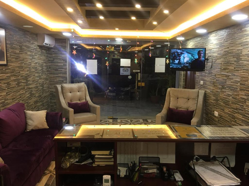 Aljazeera Hotel Apartments