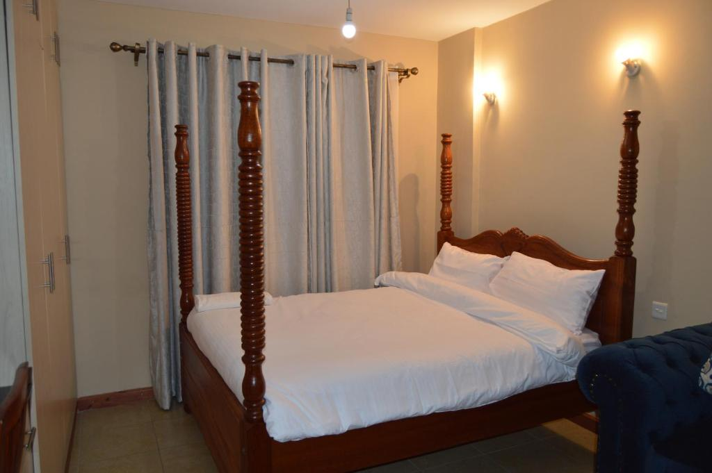 West Suites Apartments Nairobi West Kenya Booking Com