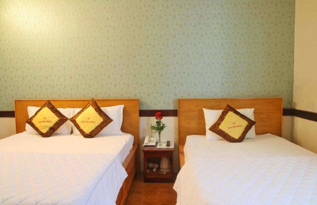 Anh Dao Phu Quoc hotel, Phú Quốc – Cập nhật Giá năm 2021