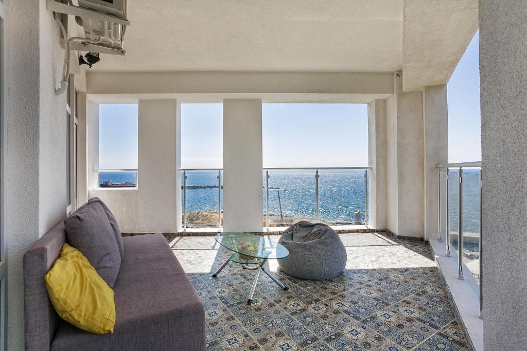Апартаменты у моря крым жилая недвижимость в испании купить