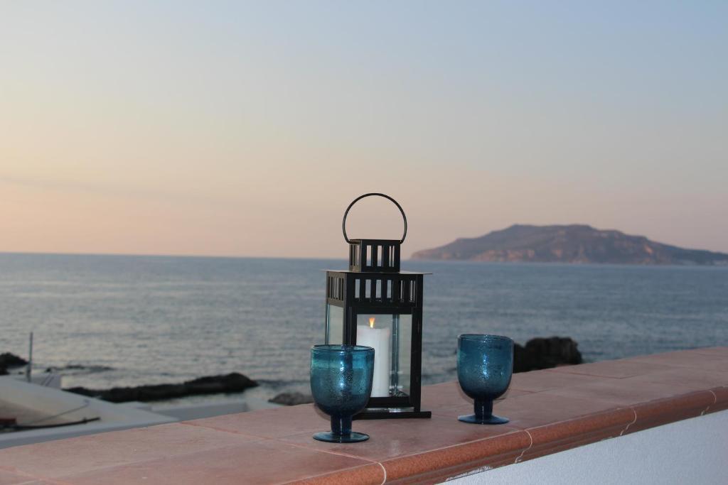 Casa vacanze  La lanterna sul mare