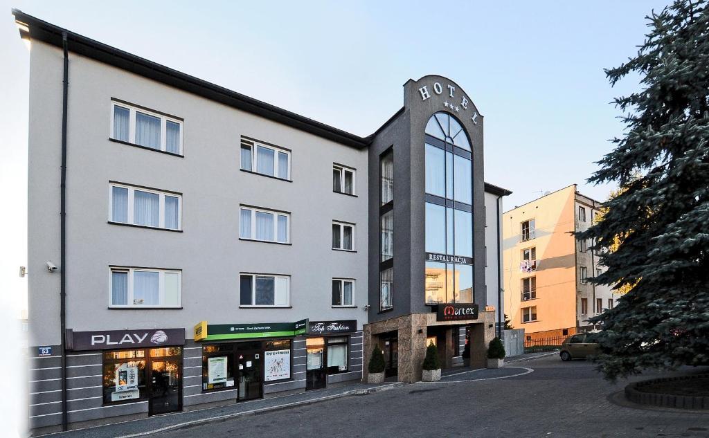 Hotel Martex Plonsk, Poland