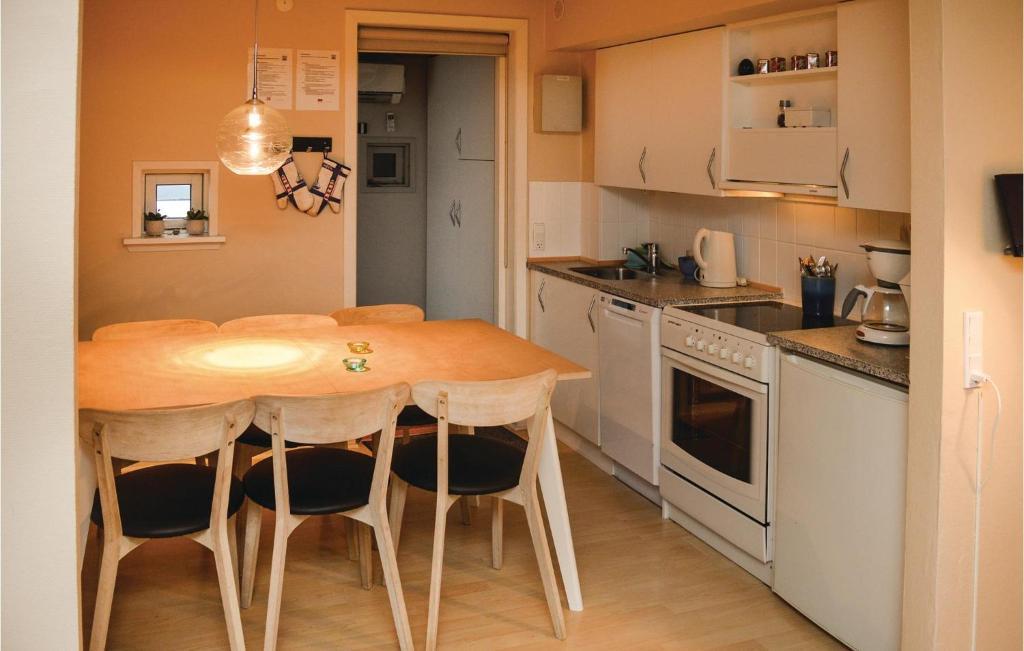 Apartment Vestergade lej Rømø