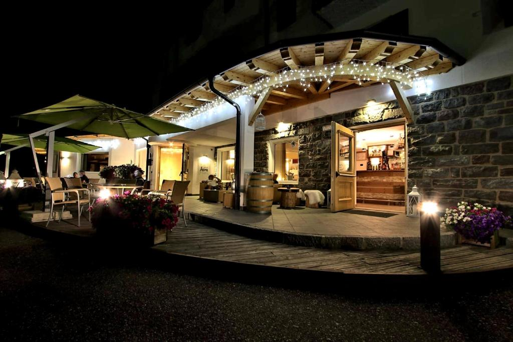 Ciasa Alpina Relax Hotel Moena, Italy