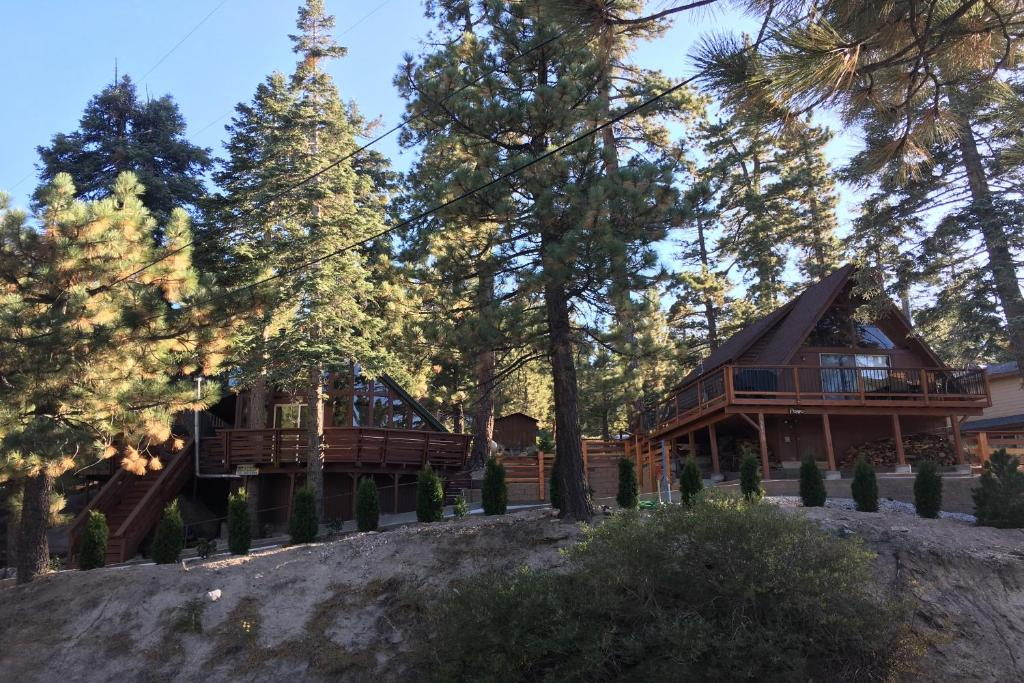 Castle Rock Cabin