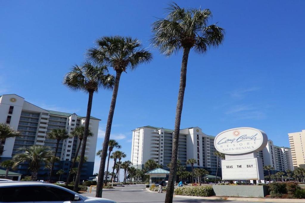 Long Beach Resort #T2-304