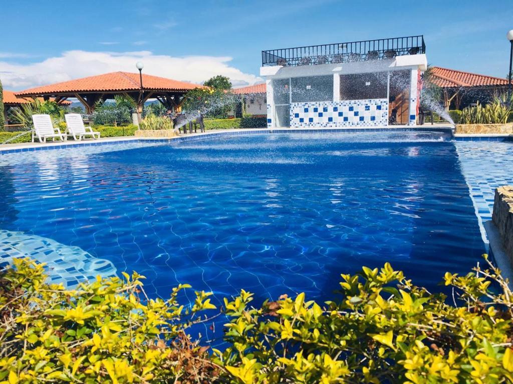 Hotel Parque de los Arrieros