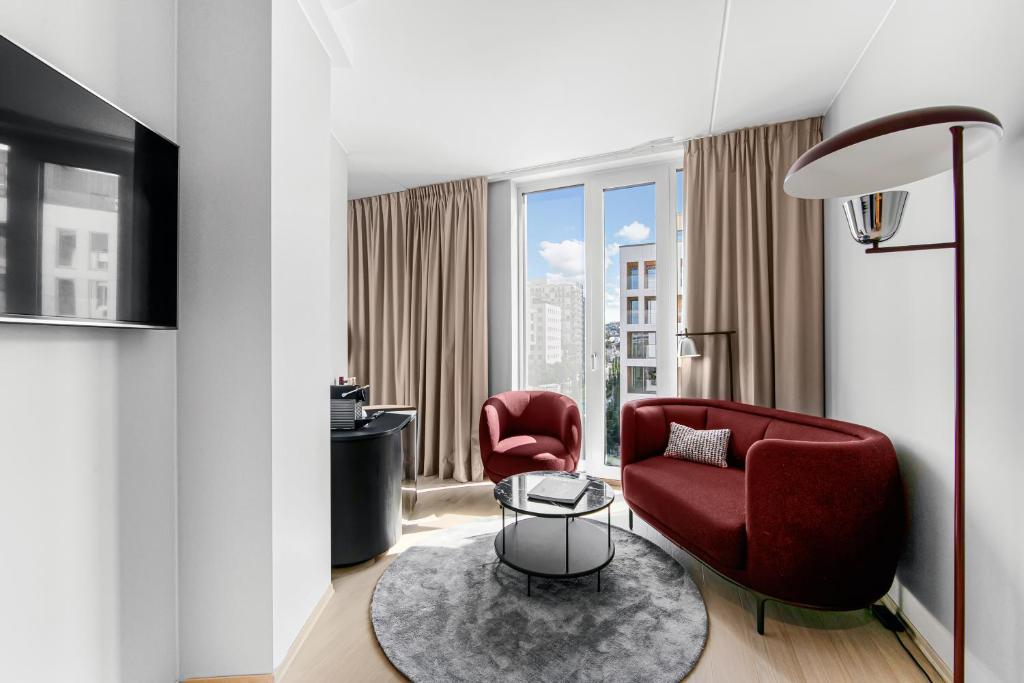 Clarion Hotel Oslo Oslo Updated 2020 Prices