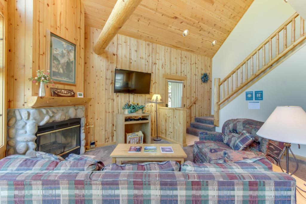 Eagle Crest Resort Cabin