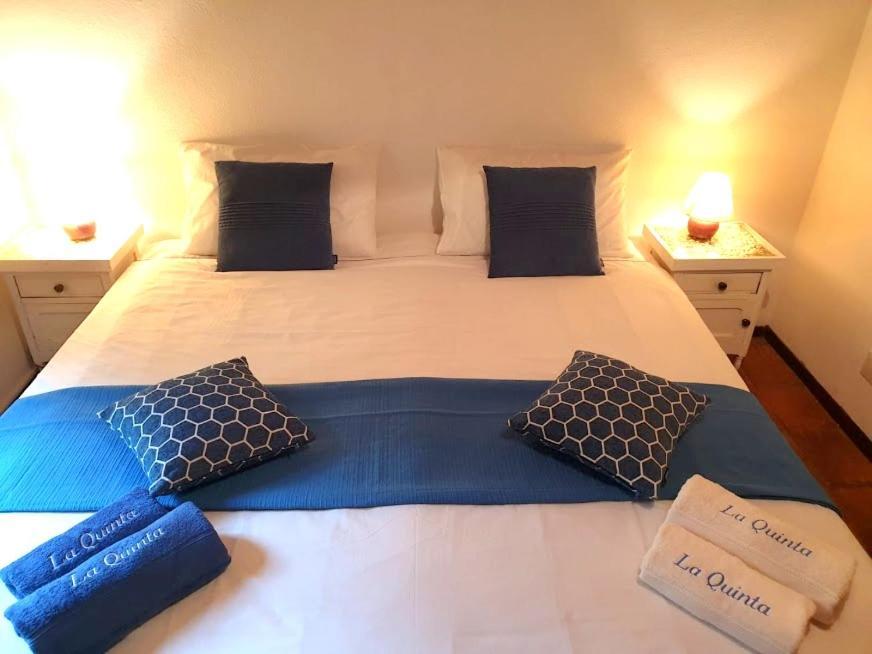 Blue room B&B in la Quinta