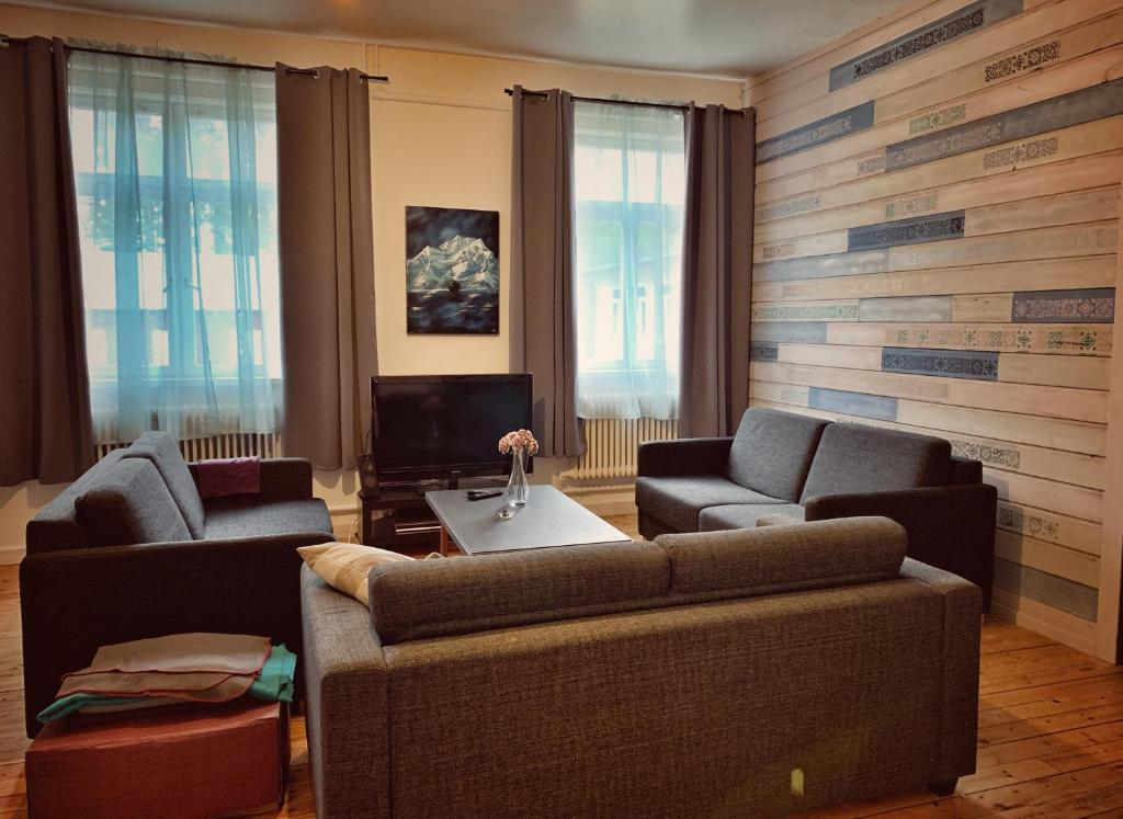 Ekorregården (Sveg, Suède) - tarifs mis à jour et avis chambres d'hôtes - Tripadvisor