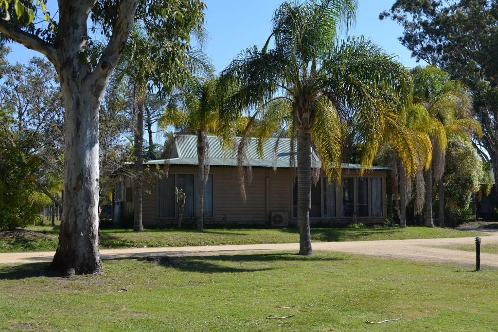 Cottage Port Stephens / Swan Bay, NSW