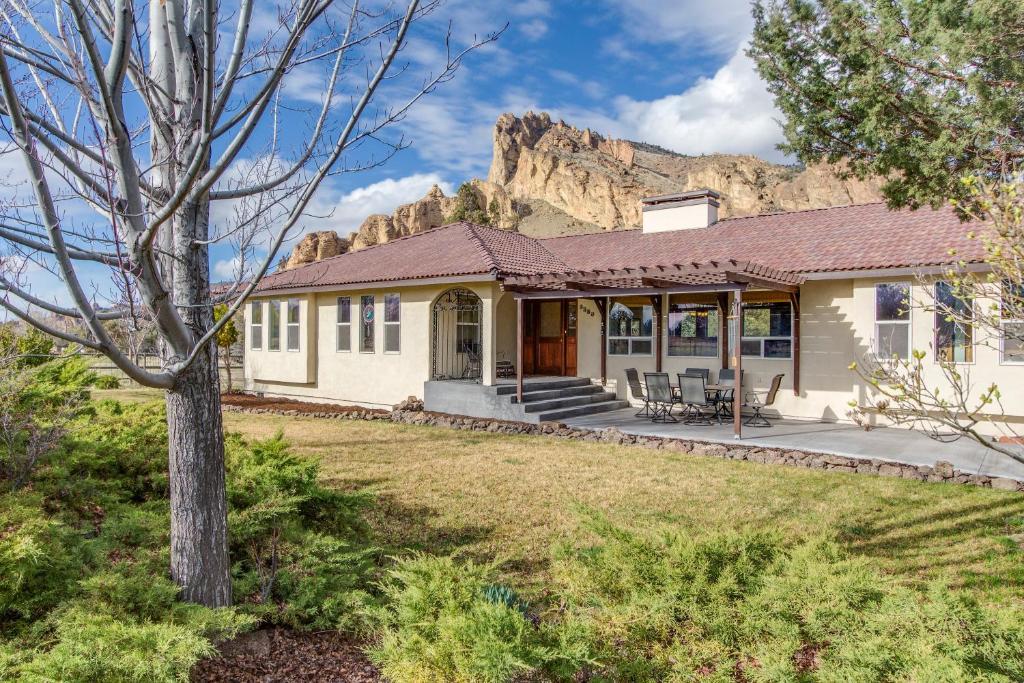 Smith Rock Casa