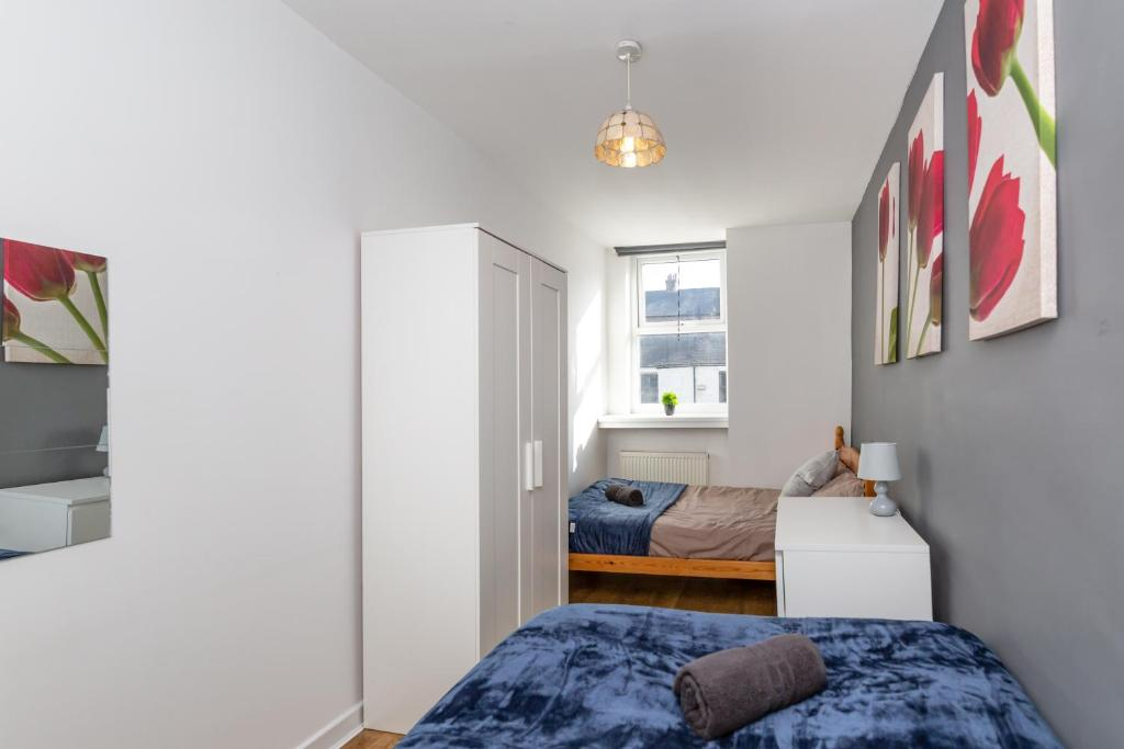 Backpackers Newcastle - Laterooms