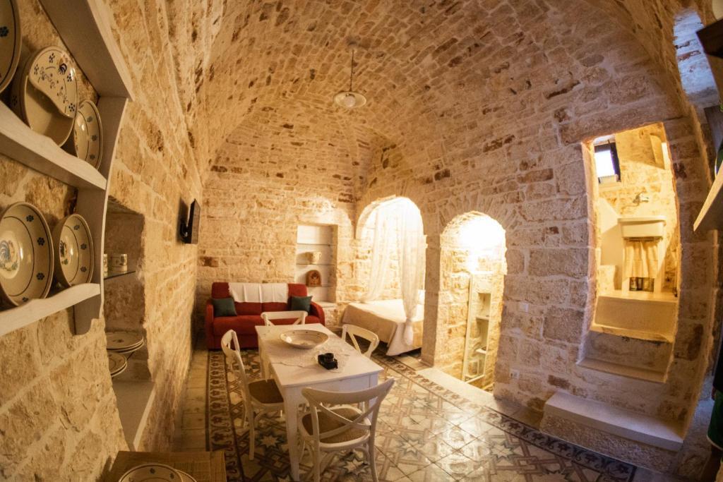 Restauracja lub miejsce do jedzenia w obiekcie Alcova Lonoce