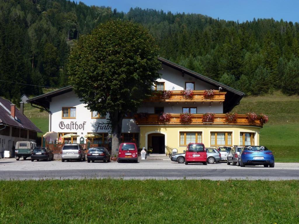 Gasthaus und Schilifte Furtner