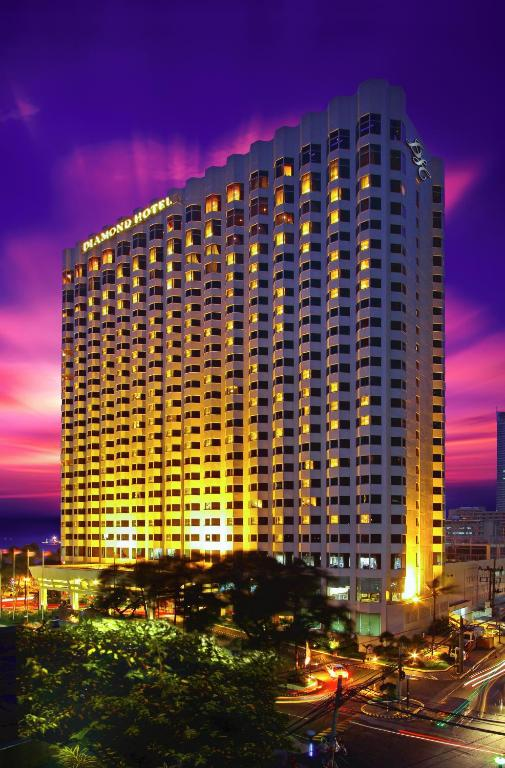 Diamond Hotel Philippines Manila Updated 2020 Prices