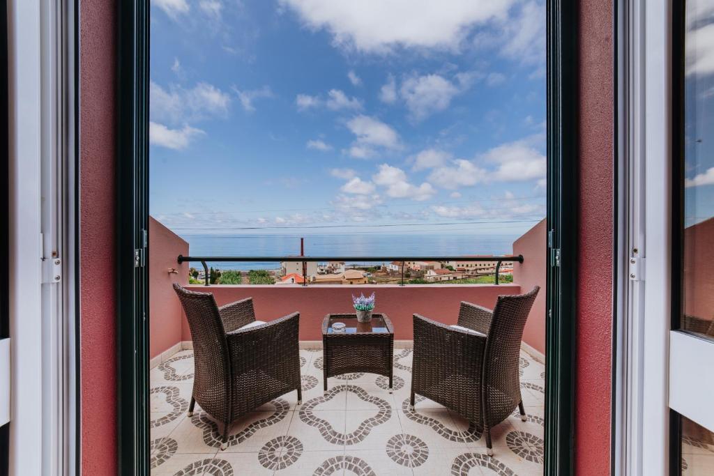 Villa Amore Accommodation