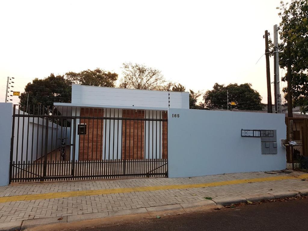 Apartamentos Ipê hospedagem em Foz do Iguacu com seguranca