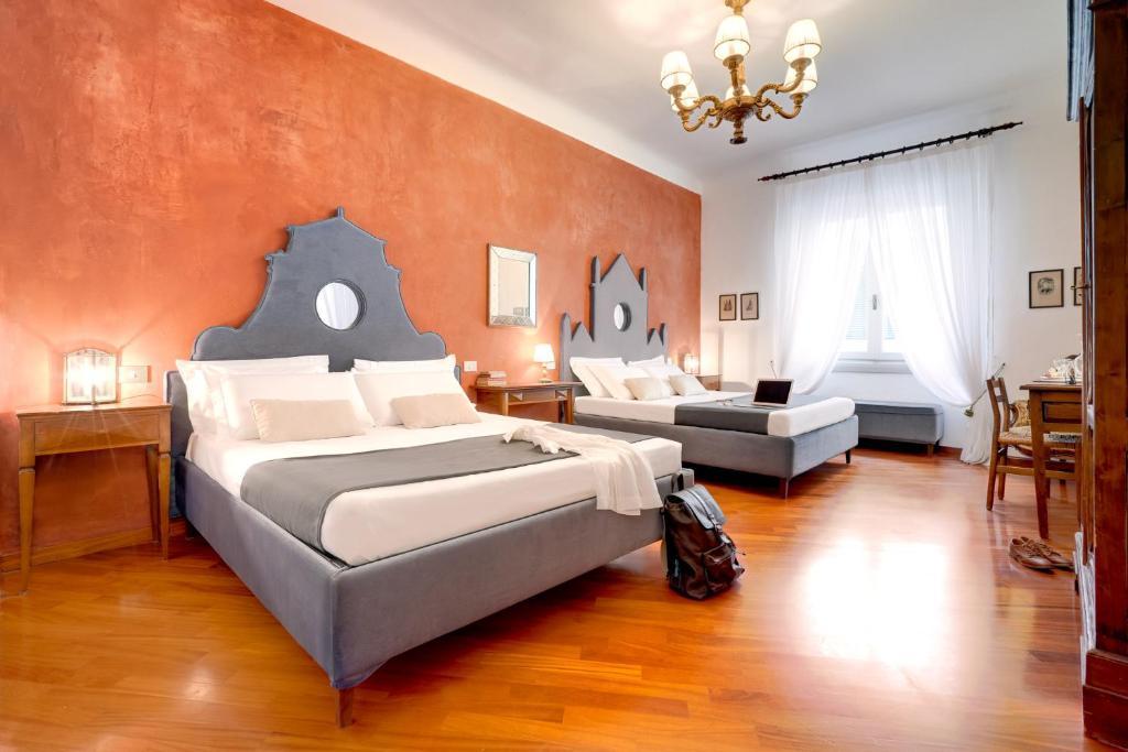FuordArno Bed & Breakfast