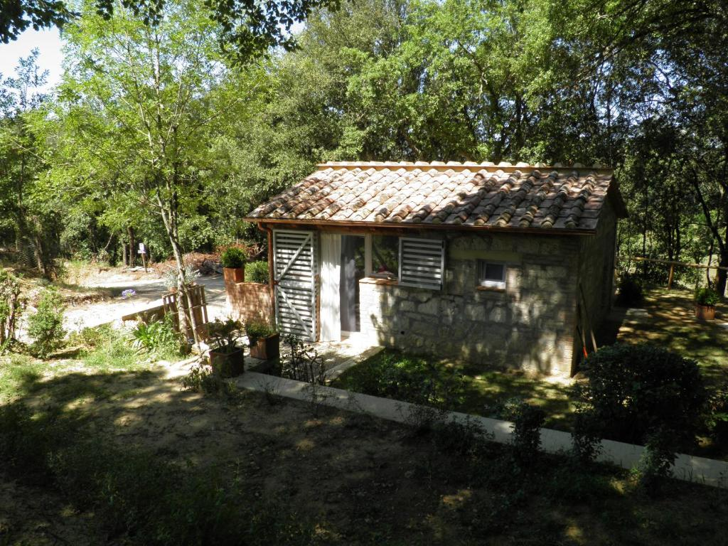 Il Cottage - Laterooms