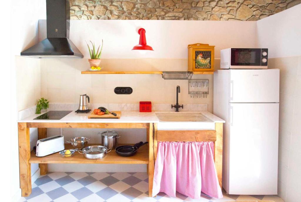 El Mas de Sant Vicenç - apartamentos rurales