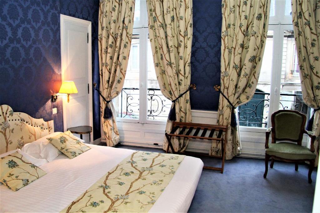 Hotel Le Regent Villers-Cotterets, France