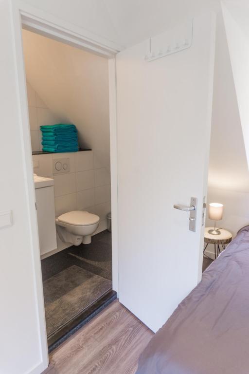 Appartement Prachtige Schipperswoning Groningen Nederland Groningen Booking Com