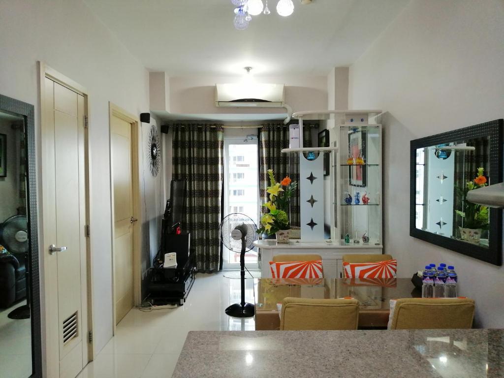 Grass Residences Condo Manila Philippines Booking Com