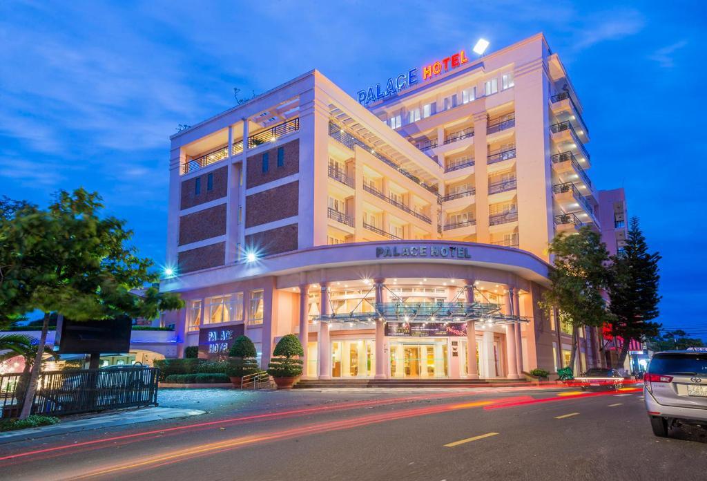 Palace Hotel, Vũng Tàu – Cập nhật Giá năm 2021