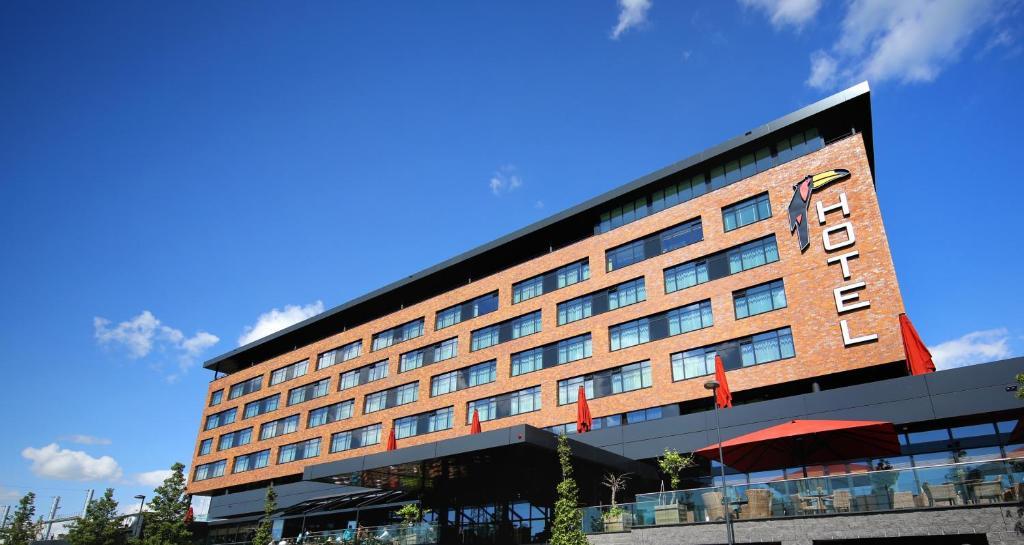 Van der Valk Hotel Oostzaan - Amsterdam Oostzaan, Netherlands