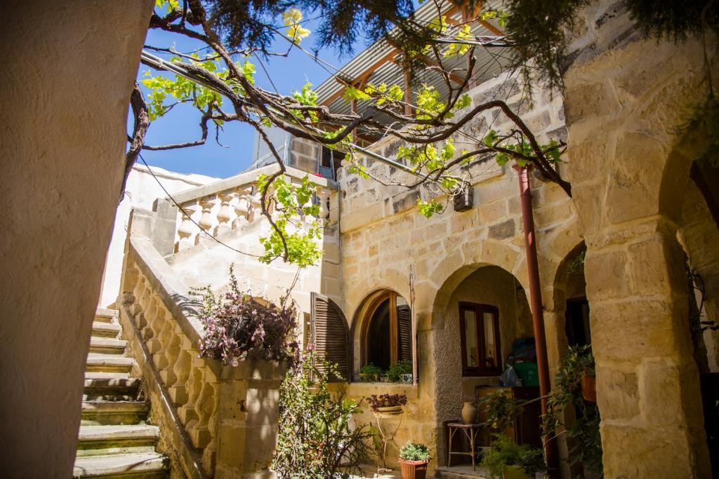Country House Farmhouse Garden View Zebbuġ Malta Booking Com